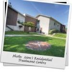 Men's Residential Treatment Centre Services