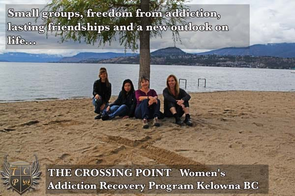 Women's Addiction Drug and Alcohol Rehab Program in Kelowna BC, near me offering recovery from alcohol abuse, drug abuse, sex addiction and mental health issues
