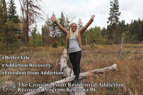 Women's Addiction Drug and Alcohol Rehab Program in Kelowna BC, near me offering recovery from alcohol abuse, drug abuse, sex addiction and mental health issues.